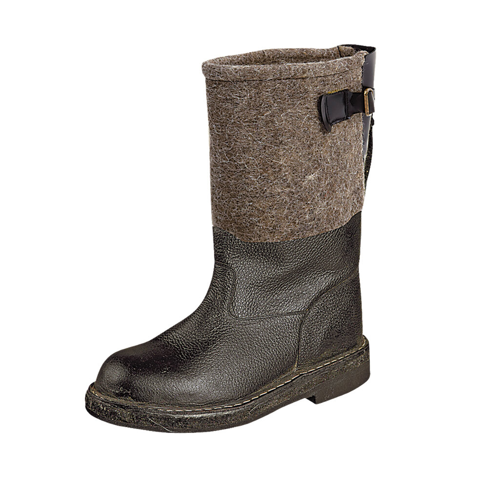eb157d3238fa Зимние мужские кожаные сапоги - купить в Москве по выгодной цене