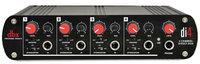Лучшие Оборудование dbx для звукозаписывающих студий