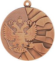 Россимвол Медаль 3 место MMC8040/B 40 G-2мм