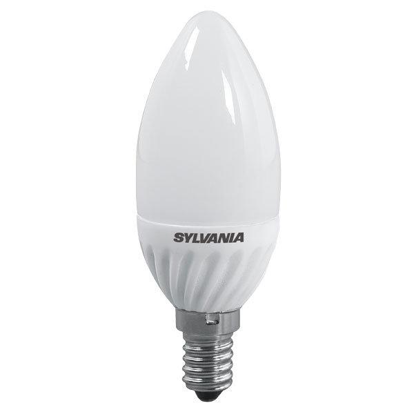 Лампа Sylvania E14 3Вт