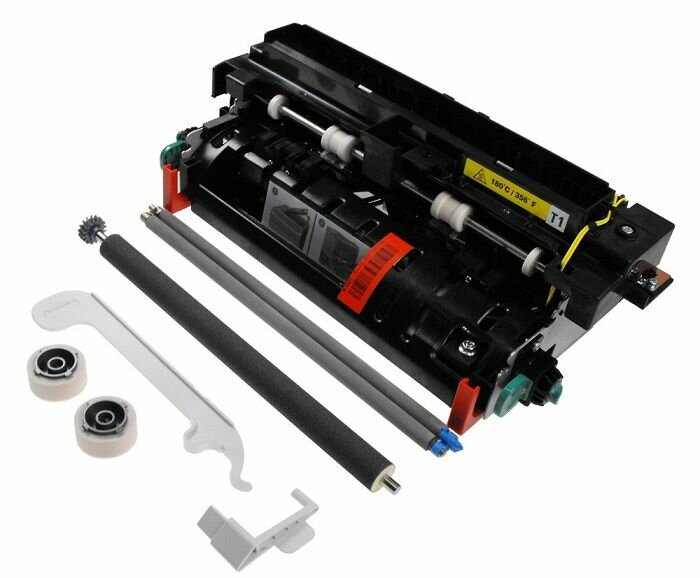 Запасная часть для принтеров Lexmark, Laserjet Printer Maintenance KitT650/T652/T654 (40X4765)