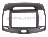 Переходная рамка Hyundai Elantra 07+ 2DIN Intro RHY-N09