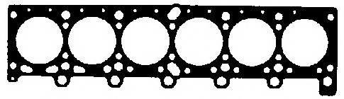 Прокладка гбц bmw e21/e30/e28/e34 2.0/2.3 v6 77-94 Elring 829986