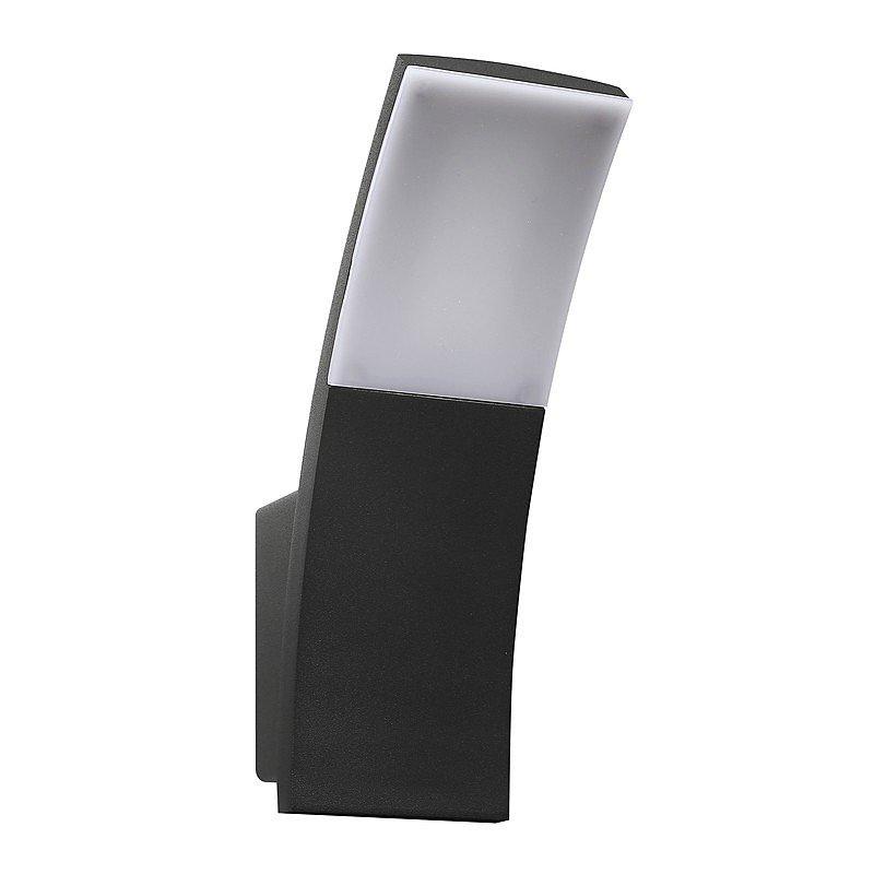 Уличный настенный светильник L'Arte Luce Soft L77881.11