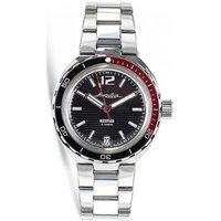Мужские российские наручные часы Восток Амфибия 960760