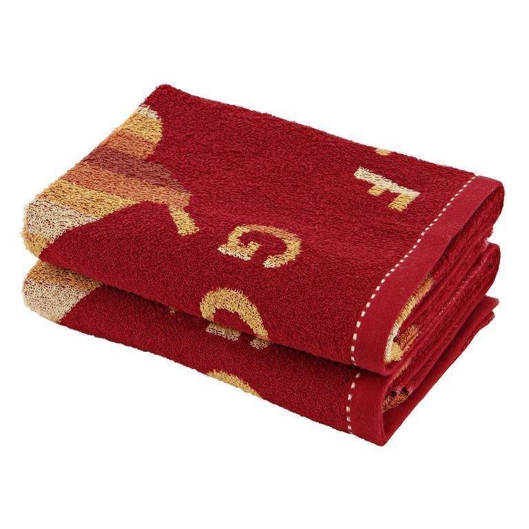 полотенце махровое WELLNESS Полотенце махровое Гольф 100% хлопок