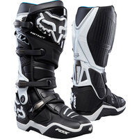 Мотоэкипировка FOX Racing Instinct Boot Black/Black 14 (12252-021-14)