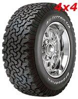 Автомобильная шина BFGoodrich All Terrain T/A KO 225/65 R17 107/103S