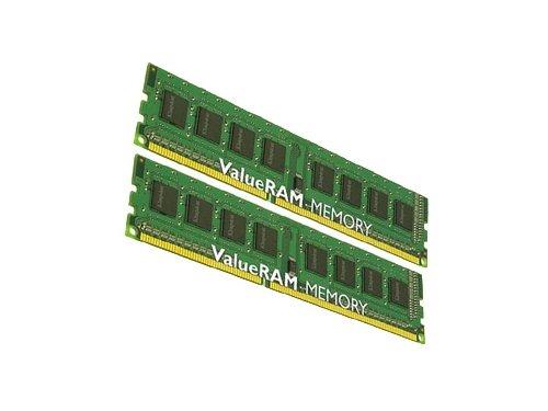 Модуль памяти Kingston KVR13N9K2/16 (DDR3, DIMM, 1333 MHz, 8+8 Gb)