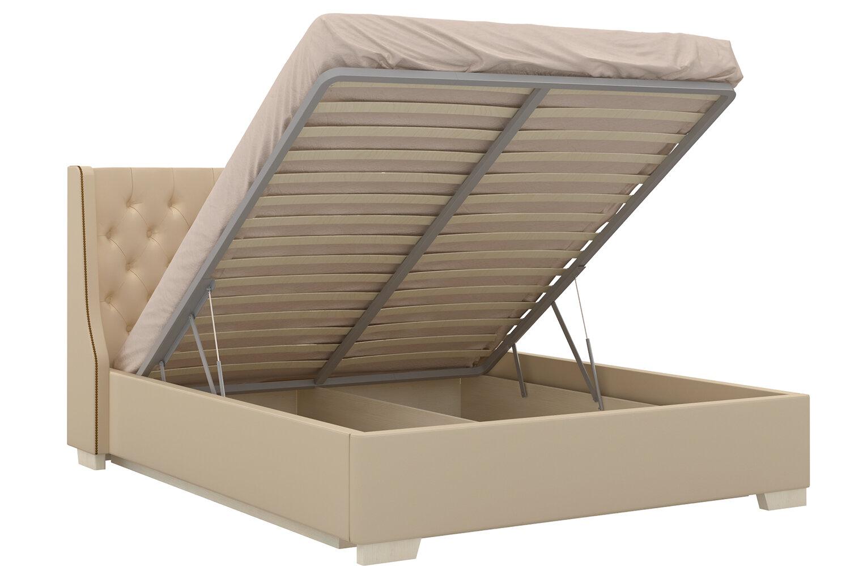 Кровать мягкая Кантри КА-811.26 Ангстрем