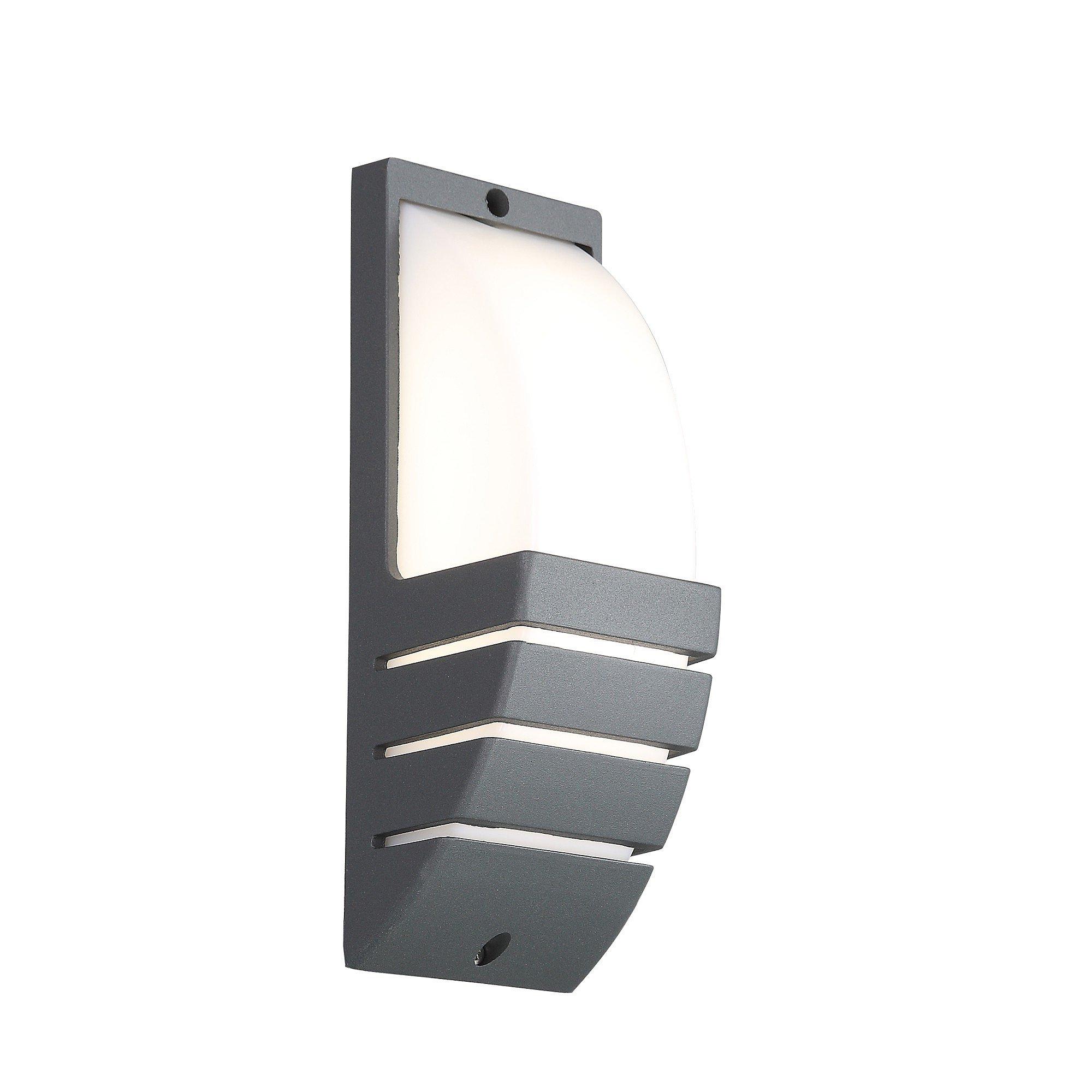 Уличный настенный светильник ST Luce Vettore SL091.701.01
