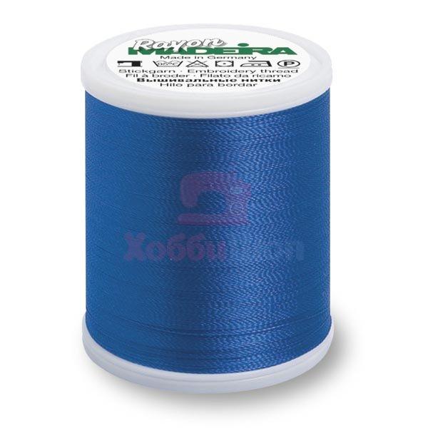 Вышивальные нитки Madeira RAYON №40 1000м Арт. 9841