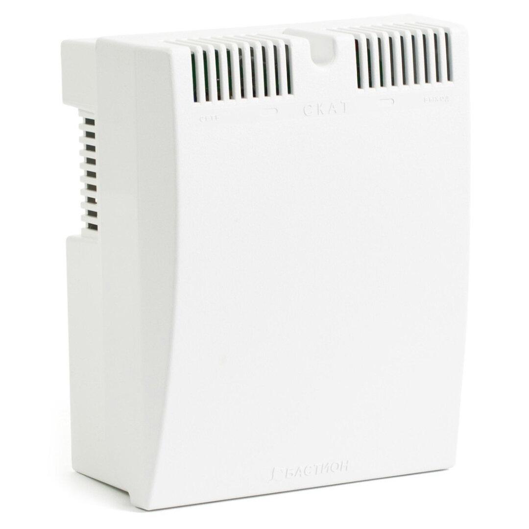 SKAT-V.4 пл. источник резервного электропитания для видеооборудования