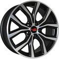 Колесный диск LegeArtis _Concept-B530 7.5x18/5x112 D66.6 ET51 Черный - фото 1