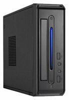 Компьютерный корпус LinkWorld LC820-01B 65W Black