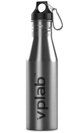Бутылка VP LABORATORY для воды и спортивных напитков, 700 мл