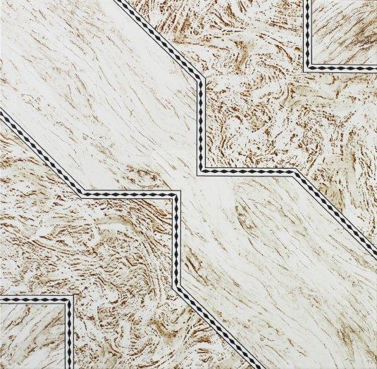Плитка напольная Евро-Керамика Мальта Серый 1MT0008 330x330 мм (Керамическая плитка для пола)
