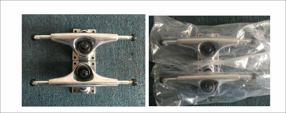 Набор подвесок для скейтборда Atemi 5