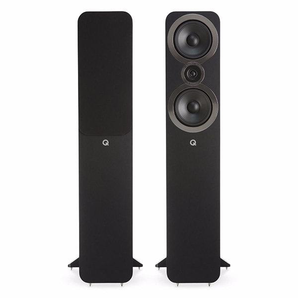 Напольная акустика Q ACOUSTICS Q3050i Carbon Black