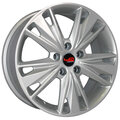Колесные диски LegeArtis Concept TY543 7x17/5x114,3 D60,1 ET45 (S) - фото 1