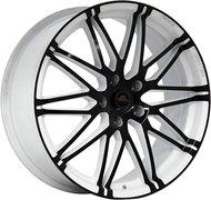 Колесный диск YOKATTA MODEL-28 8x18/5x105 D56.6 ET42 Черный - фото 1