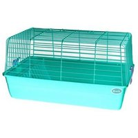 Клетка для грызунов KREDO для кроликов в коробке