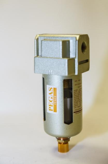 Фильтр - влагоотделитель Pegas AF3000-02