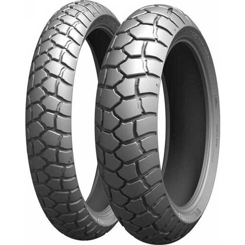 Мотошины 120/70 R19 Michelin Anakee Adventure 60V TL/TT Передняя (Front) ()
