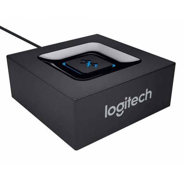 Аудиоресивер Logitech Bluetooth Audio Adapter