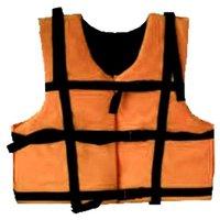 Жилет спасательный Таежник (спас. Жилеты) Таежник Каскад-1 р.44-48 (оранжевый)