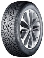 Шины Continental IceContact 2 TL XL 205/55 R16 94T