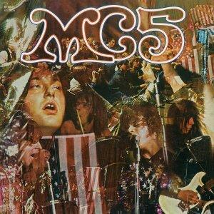 "MC5 ""виниловая пластинка Kick Out The Jams / Limited Edition (1 LP)"""