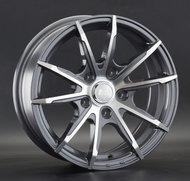 Диск LS Wheels 851 6,5x15 5/114,3 ET38 D73,1 GMF - фото 1