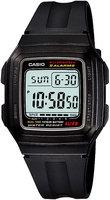 Наручные часы Casio F-201WA-1A