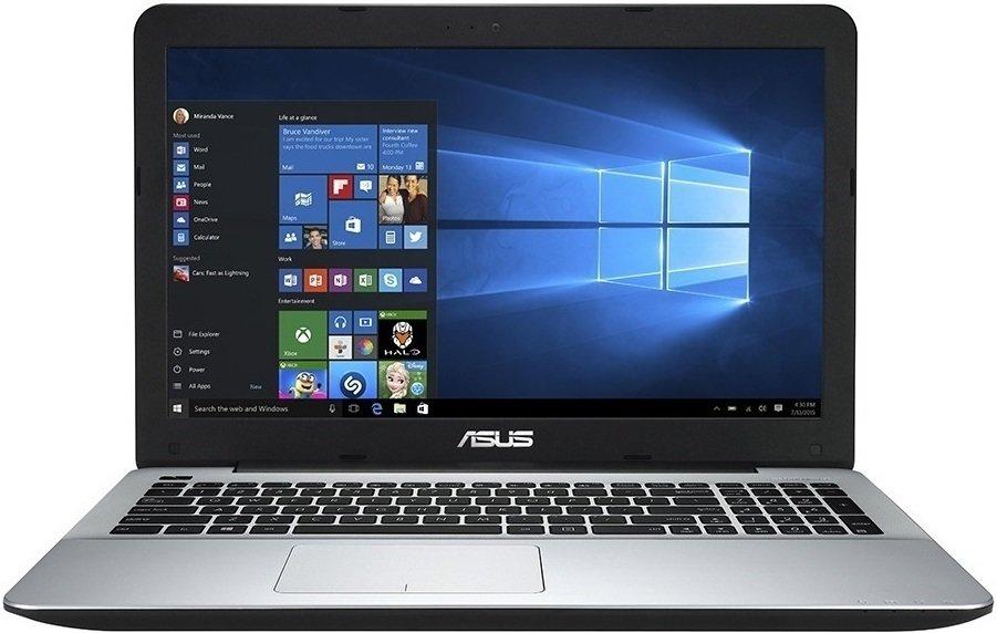 "Ноутбук ASUS X555BP-XO184T (AMD A9-9420 3000 Mhz/15.6""/1366x768/8192Mb/1000Gb HDD/DVD нет/AMD Radeon R5 M420/WIFI/Windows 10 Home)"