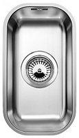 Кухонная мойка BLANCO SUPRA 180-U 518197 с корзинчатым-вентилем