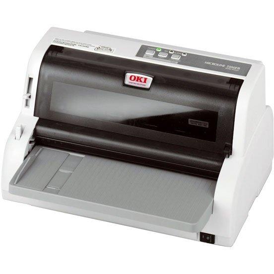 Матричный принтер OKI ML5100 FB