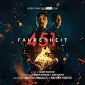 Music from HBO film / ZINGALES, MATTEO / PARTOS, ANTONY Fahrenheit 451 - OST