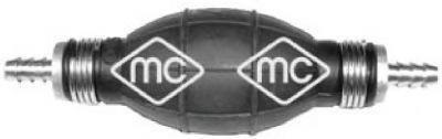 02007 насос подкачки ручной METALCAUCHO арт. 02007