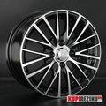 Диск LS Wheels LS768 7x16 4/100 D60.1 ET40SF - фото 1