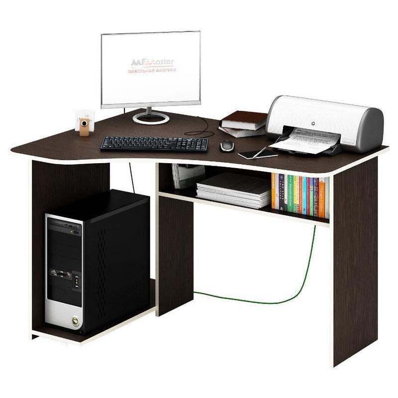 Стол компьютерный угловой Триан-1
