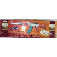 Игрушечный автомат АК-47