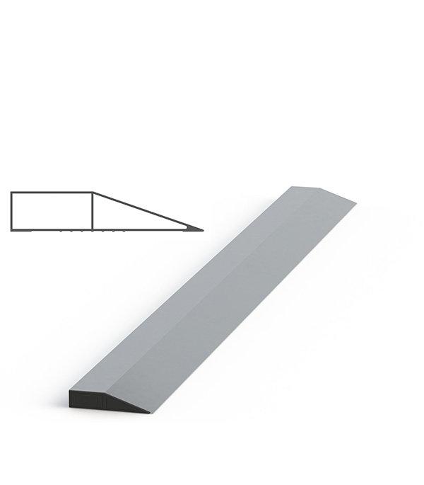 Правило алюминиевое трапеция 3 м
