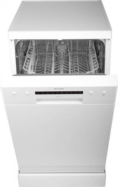 Узкая посудомоечная машина Weissgauff DW 4012