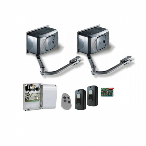 CAME FERNI COMBO CLASSICO автоматика для распашных ворот (001U1276RU)