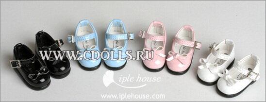 Туфли Iplehouse