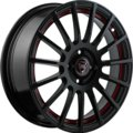 Диски R15 5x105 6J ET39 D56,6 NZ Wheels F-23 MBRSI - фото 1