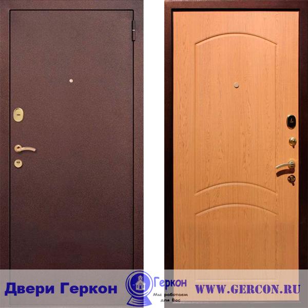 Двери Йошкар-Ола - Модель 1А Дуб Дверь в деревянный дом