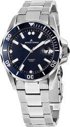 Механические наручные часы Jacques Lemans 1-2014B - фото 1