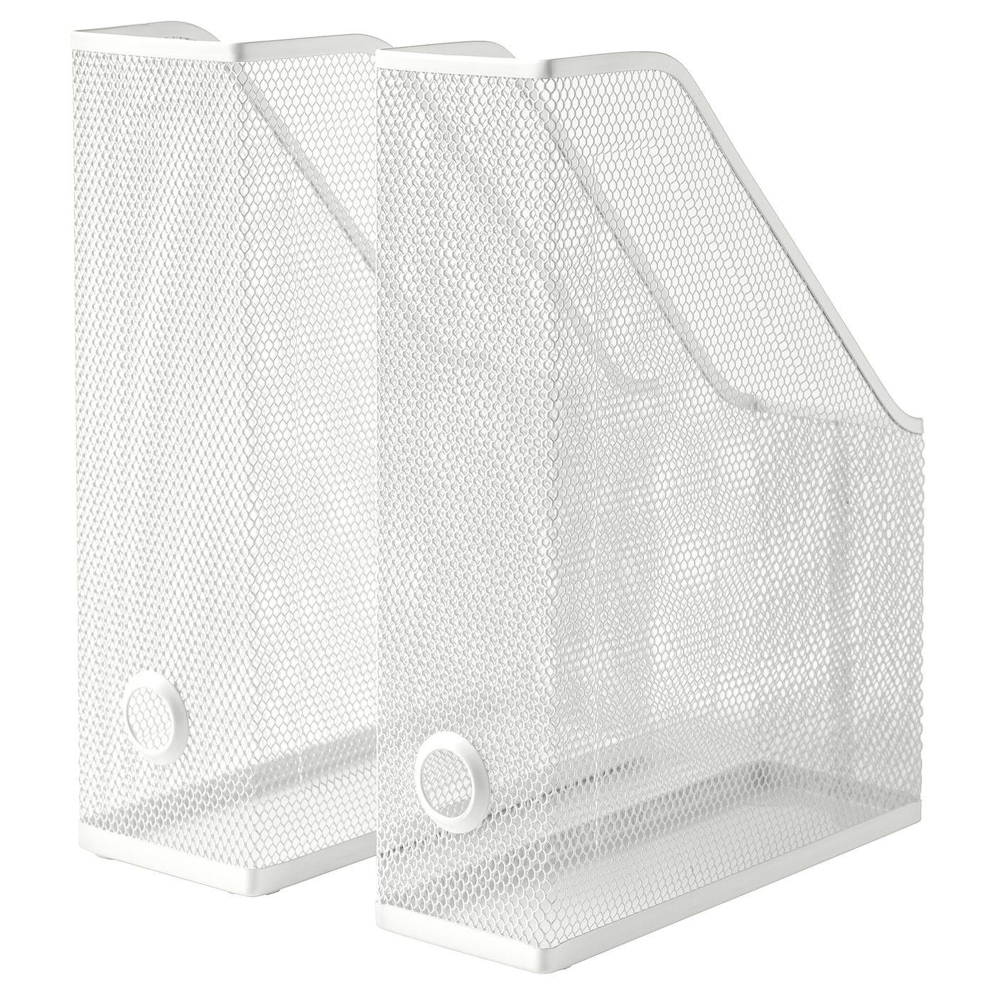 IKEA - дрёнйонс Подставка для журналов